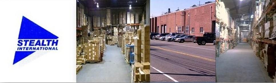 Wholesale Closeout HBA, Cosmetics, Fragrance| Garden City, NY